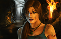 15 years of celebration Braving the Caverns by =vixen21 - tomb-raider-reboot fan art