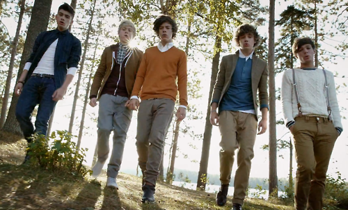1D Gotta Be You!