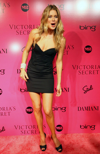 2009 Victoria's Secret Fashion Show After Party