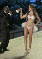 2010 Victoria's Secret Fashion Show - Runway - izabel-goulart photo