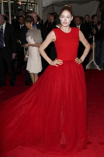 2011 MET Costume Institute Gala