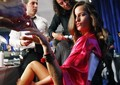 2011 VS Fashion Show - Backstage - izabel-goulart photo
