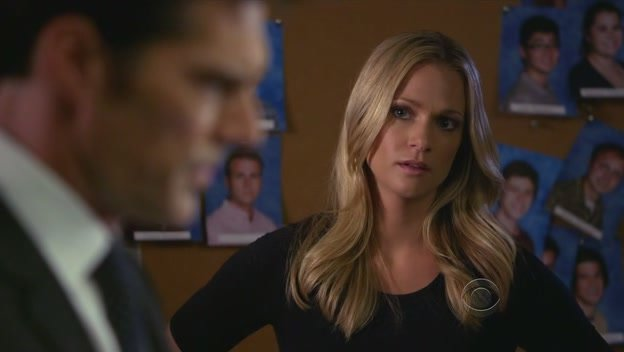 Criminal Minds Mentes Criminales 7x04
