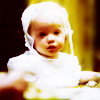 American Horror Story foto probably containing a neonate entitled Baby Montgomery