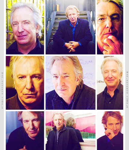 Alan, Film and more.