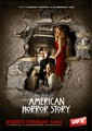 American Horror Story - Season 1 - UK Promotional Poster