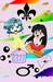 Ami and Rei - bakugan-and-sailor-moon icon
