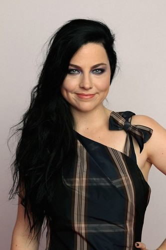 Amy Lee ~ 2011 mtv EMA Portrait