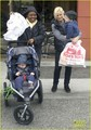 Amy Poehler: Toy Store with Archie & Abel! - amy-poehler photo