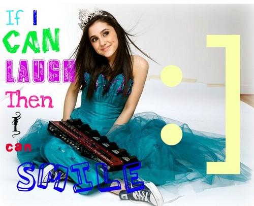 Ariana :]