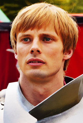 Arthur Pendragon For the Fangirl Win