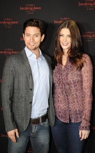 Ashley e Jackson