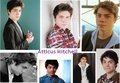 Atticus Dean Mitchell