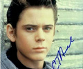 Autographed C. Thomas Howell photo