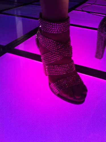 Ayu's Shoe! SO PERFECT!!!