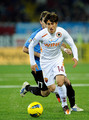 B. Krkic (Novara Calcio - Roma) - bojan-krkic photo