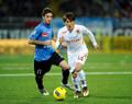 B. Krkic (Novara Calcio - Roma)