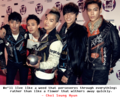 BIG BANG EMA 2011 - gd-and-top photo