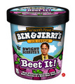 Beet It Ice Cream - the-office fan art