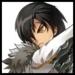 Blade Master Raven - elsword icon
