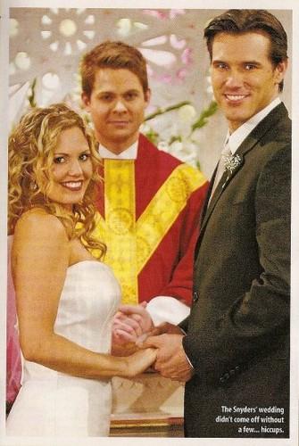 Bratie Wedding