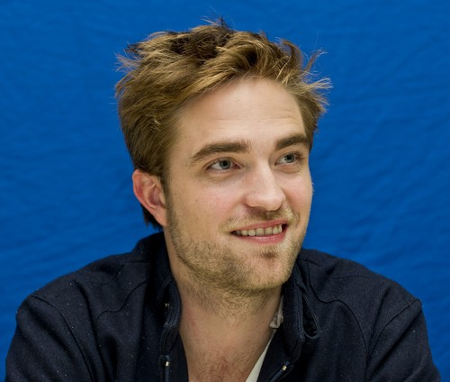 Breaking Dawn Press Conference (portrait session in HQ)