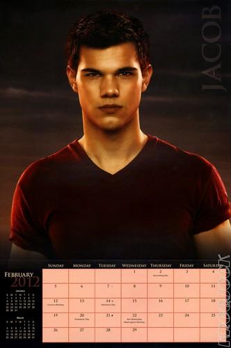 Breaking Dawn calendar scans