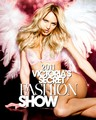 Candice Swanepoel - VSFS 2011  - victorias-secret photo