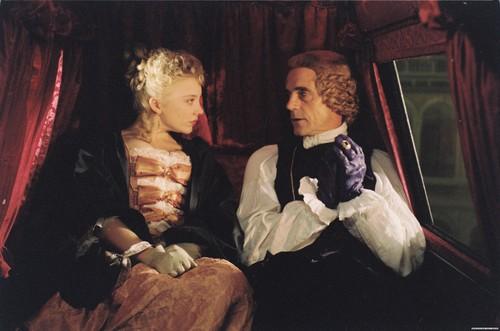 Casanova Stills
