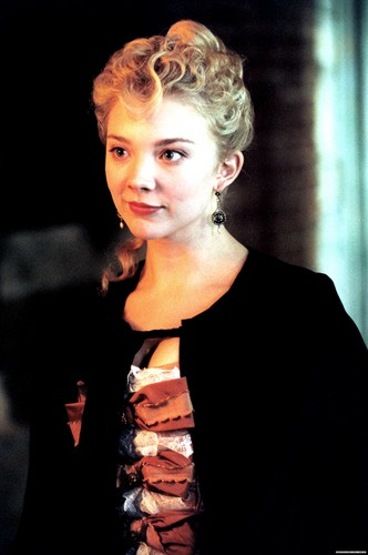 Natalie Dormer wallpaper titled Casanova Stills