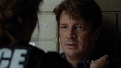 Caskett Episode 7 S4 - caskett Screencap