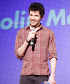Colin Morgan Supanova Expo 2011