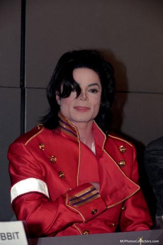Cute MJ.