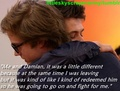 Damian Mcginty &amp; Cameron Mitchell - damian-mcginty fan art