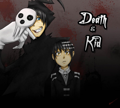 Death the Kid: Perfection