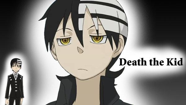 Death the Kid & Symmetry - Random Photo (26674052) - Fanpop