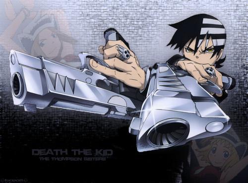 Death the Kid~