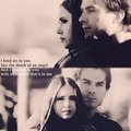 Delena Manips - damon-and-elena fan art