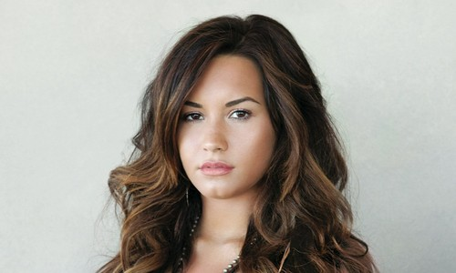 Demi - Photoshoots - H Walsh 2011