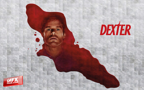 Dexter wallpaper possibly with anime entitled Dexter