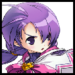 Elemental Master Aisha - elsword icon