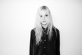 Elle Fanning kwa Terry Richardson