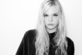 Elle Fanning by Terry Richardson - elle-fanning photo