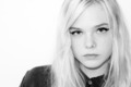 Elle Fanning por Terry Richardson
