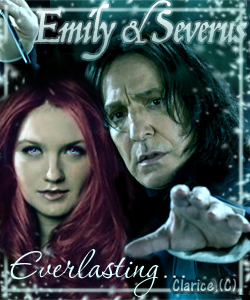 Emily and Severus- Everlasting