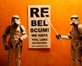 FUNNY - star-wars-comedy wallpaper