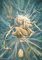 Fate [the Runes of Elfland] - brian-froud photo