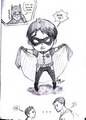 Fear Robin XD