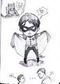Fear Robin XD