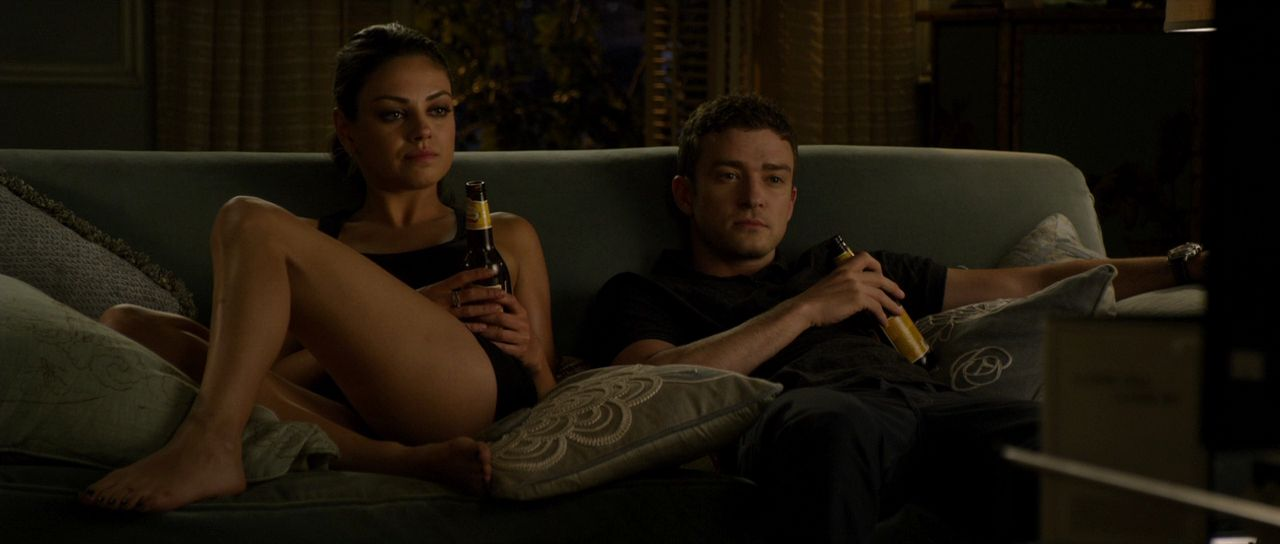 Friends with benefits 5 1